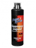 Power System Guarana Liquid