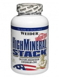 Weider Germany High Mineral Stack