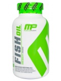 Muscle Pharm Fish Oil Core Line