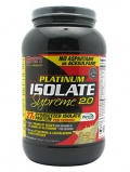 San Nutrition Platinum Isolate Supreme