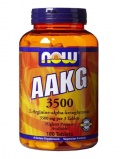 NOW Foods AАКG 3500