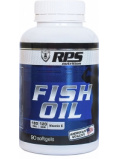 RPS Nutrition Fish Oil