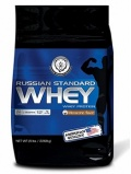 RPS Nutrition Whey Protein 500г