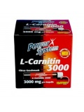Power System L-Carnitin 3000