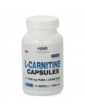 VP  Laboratory L-carnitine caps