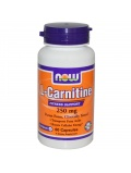 NOW L-Carnitine Tartrate