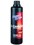 Power System L-carnitin Liquid