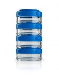Blender Bottle GoStak 4x40 ml