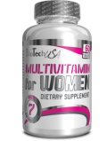 BioTech Multivitamin for women