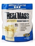 Gaspari Nutrition Real Mass Advanced Gainer