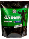 RPS Nutrition Premium Mass Gainer