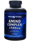 Body Strong Amino Complex 1500mg