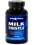 Body Strong Milk Thistle 250mg