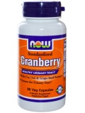NOW Cranberry Standardized