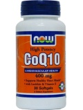 NOW CoQ-10 400mg