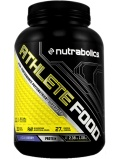 Nutrabolics Athletes Food