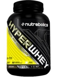 Nutrabolics Hyperwhey 910 г