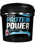 BioTech Protein power bucket