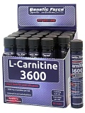 Genetic Force L-Carnitine 3600