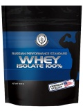 RPS Nutrition Whey Isolate 500г