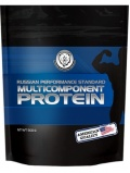 RPS Nutrition Multicomponent Protein
