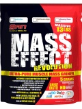 San Nutrition Mass Effect Revolution