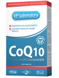 VP  Laboratory CoQ 10