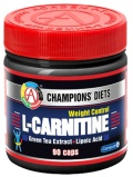 Academiya-T L-Carnitine Weight Control
