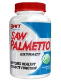 San Nutrition Saw Palmetto Extract