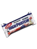 Weider Germany 40% Low carb high protein bar