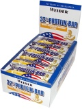 Weider Germany 32% Protein Bar Box