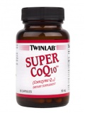 TwinLab Super CoQ10 Caps
