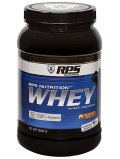 RPS Nutrition Whey Protein 908г