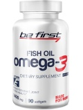 Be First Omega-3 + Vitamin E
