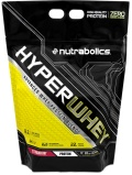 Nutrabolics Hyperwhey 4540 г