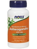 NOW Ashwagandha 450mg