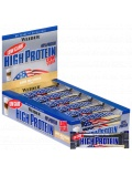 Weider Germany 40% Low Carb High Protein Bar Box