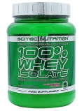 Scitec Nutrition Whey Isolate