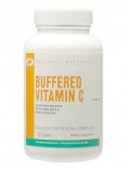Universal Nutrition Vitamin C Buffered