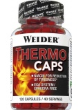 Weider Germany Thermo Caps