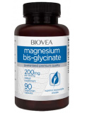 Biovea Magnesium Bis-Glycinate 200mg
