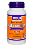 NOW Foods Astaxanthin 10mg