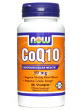 NOW CoQ-10 30mg