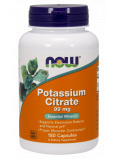 NOW Foods Potassium Citrate