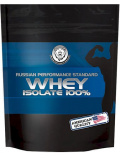 RPS Nutrition Whey Isolate 2270г