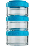Blender Bottle GoStak 3x60 ml