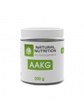 Natural nutrition AAKG 200 г