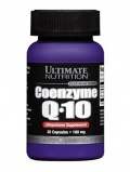 Ultimate Nutrition Coenzyme Q-10